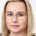 Agnieszka Jędrzejowska
